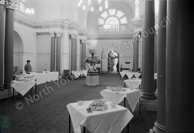 Royal Baths Assembly Rooms, Harrogate